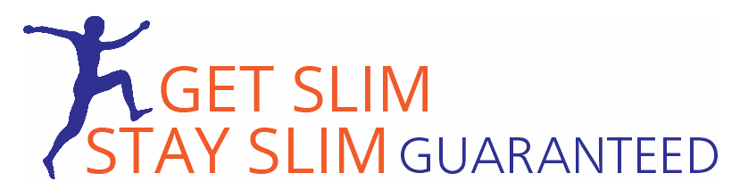 Get Slim Stay Slim Guaranteed